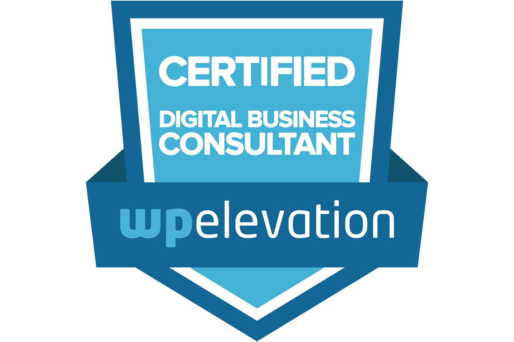 WordPress Webdesign Certified Consultants